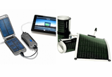 Solar Charger Panels - Portable Solar Kits & Battery Chargers