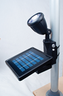 Solar-Powered LED Flag Light - By Maxsa Innovations