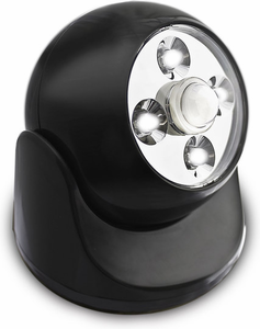 LED Motion Detection Anywhere Light Battery Powered