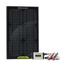 Guardian 12V Solar Recharging Kit with Boulder 15 Watt Solar Panel