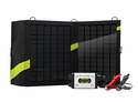 Guardian 12V Solar Recharging Kit with Nomad 13 Watt Solar Panel