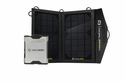 Sherpa 50 Solar Recharger with 13 Watt Nomad Solar Panel