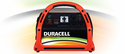 Duracell Powerpack 600 - Portable Power Supply with Auto Jump Starter - 600 Watts - with Built-in LED light and Radio