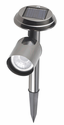 Solar Spot Light - Gun Metal