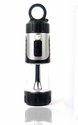 TwinLight - Hand Crank LED Camping Lantern & Flashlight Combo