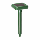 Solar Pest Repeller - Ultrasonic Underground Pest Repeller