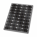 65 Watt Solar Battery Charger - Monocrystalline Solar Panels