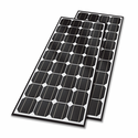 280 Watt Solar Battery Charger Kit - Monocrystalline Solar Panels