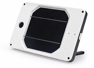 Solar JOOS Orange V2 - Personal Solar Charger for Gadgets, Cell Phones & More