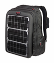 Array Solar Laptop Charger Backpack - Solar Bag