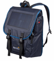 BirkSun Atlas Solar Backpack