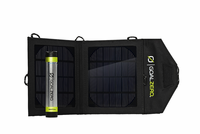 Switch 8 USB Solar Recharging Kit - With 3.5 Watt Nomad Solar Panel