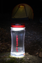 LightCap 300 - Solar Powered LED Bottle Cap