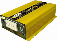 600 Watt Pure Sine Wave Inverter
