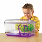 Learning Resources Hands-on Discovery Lab � No Mess Experiment Box