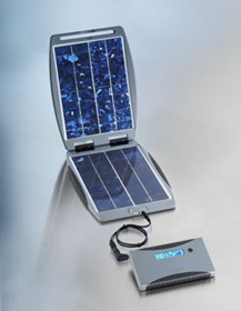 SolarGorilla & MiniGorilla Combo Kit Netbook Charger