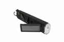 Goal Zero Torch Rechargeable Flashlight - Hand Crank with Built-in Solar Panel