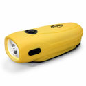 Mini Sherpa LED Torch - Hand Crank LED Flashlight