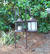 Solar Hanging Lights