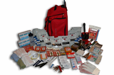 Emergency Survival Kits & Backpacks