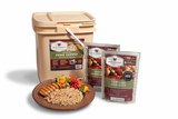 Long Term Food Storage - Emergency Freeze Dried Food