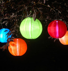 Soji LED Solar Lanterns