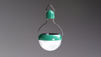 Outdoor Solar Light Bulb