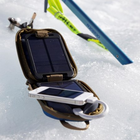 SolarMonkey Adventurer - Portable Solar Charger with Internal Battery