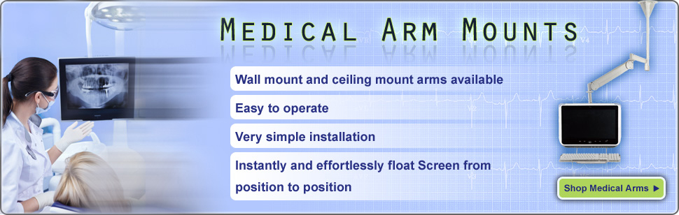 Medical Arm Mounts