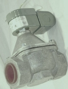 Asco� Combustion Gas Valve Part #K3A684U