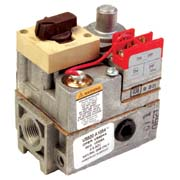 Honeywell� Gas Valve Part #VS820A1054