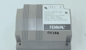 Fenwal� Ignition Module Part# 35-530501-003