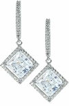 LaRue Princess Drop Earrings
