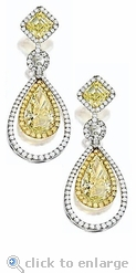Armandi Drop Earrings