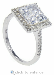 LaRue Princess Solitaire