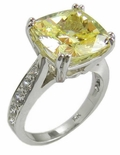 Winston Cushion Solitaire