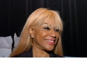 Wife of Verdine White from Earth Wind & Fire