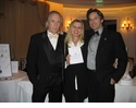 David and Mr. & Mrs. Robert Carradine
