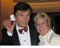 Mr. & Mrs. Fred Willard