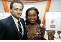 Kerry Washington & David Moscow
