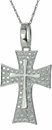 Glorius Cross Pendant