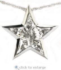 Super Star Pendant