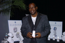 Randy Jackson of American Idol