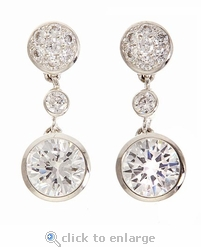 Parker Drop Earrings