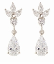 Anastasia Drop Earrings