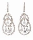 Fontaine Drop Earrings