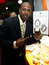 Nick Cannon  aka Mr. Mariah Carrey