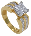 ***  SOLD OUT ***  Symara Solitaire by Ziamond