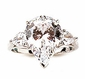 Jessica Engagement Ring 3 ct.