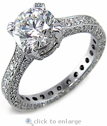 The Vendome Solitaire